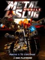 Metal Slug 4