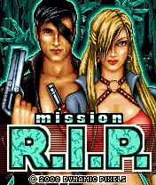 Mission R.I.P.