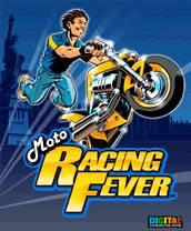 Moto Racing Fever