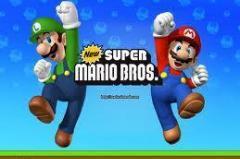 (Multiscreen)Super Mario All Star