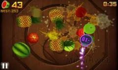 Fruit Ninja New