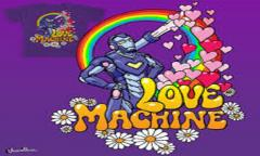 New Love Machine