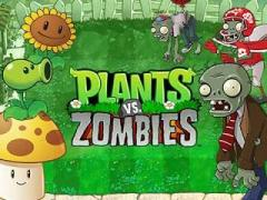 Plants Vs Zombies 2014