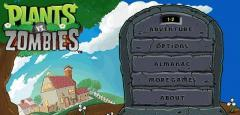plants Vs Zombies (symbian)