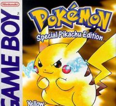 Pokemon Blue, Yellow Y Gold