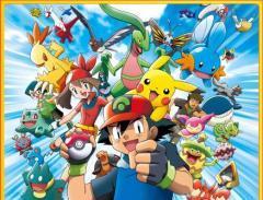 Pokemon Color Pack