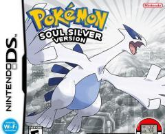 pokemon Silver Dreams