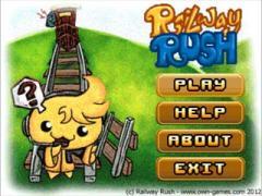 Railway Rush