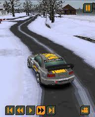 Rally Pro 3D