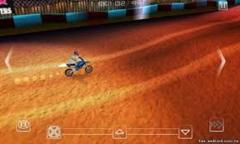 Red Bull Motocross Pro