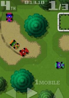 Retro Racing 1.0.2