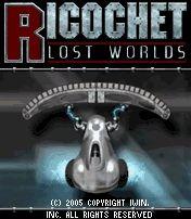 LOST RICOCHET TÉLÉCHARGER WORLDS GRATUITEMENT