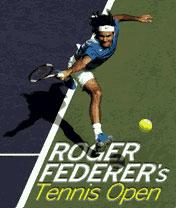 Roger Federers Tennis Open