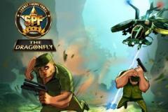 Secret Police Force DragonFly