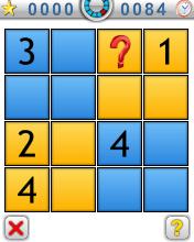 Smart4Mobile Sudoku Trainer (Nokia)