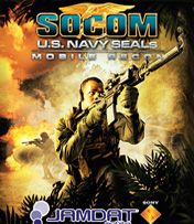 SOCOM: U.S. Navy Seals Mobile Recon