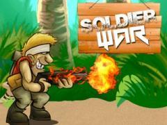 Soldier War