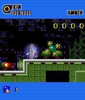 Sonic The Hedgehog: Part 2