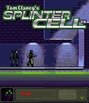 Splinter Cell Mobile