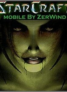 StarCraft Mobile By ZerWind