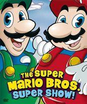 Super Mario Bros. Super Show!