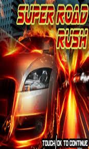 Super Road Rush Pro
