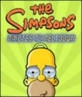 The Simpsons: Minutes To Meltdown
