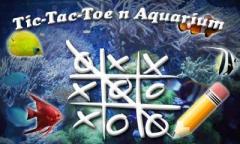 Tic-tac-toe N Aquarium