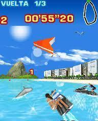 Turbo Jetski 3D