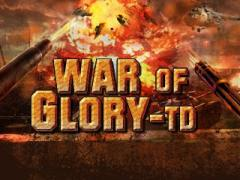 War Of Glory: Tower Defender