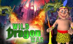 Wild Dragon War