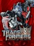 Transformers 2 : Revenge Of The Fallen