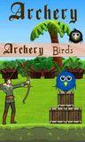 Archery Birds