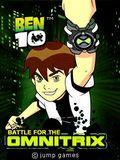 Ben 10: Battle For The Omnitrix