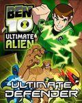 Ben 10 Ultimate Alien: Ultimate Defender