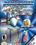 Bomberman Max Blue