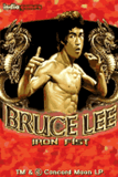 Bruce Lee - Iron Fist Lite