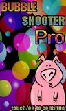 Bubble Shooter Puzzle Pro