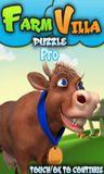 Farm Villa Puzzle Pro free
