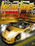 Fire And Flames Racing