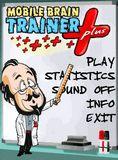 Mobile Brain Trainer Plus