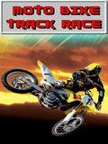 Moto Bike Track Race