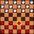Q-Checkers