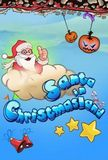Santa In Christmasland 240x400
