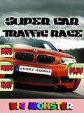 Super Car Traffic Race