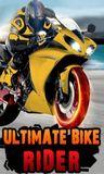 Ultimate Bike Rider -