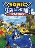Sonic And Sega All Stars Racing