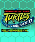 Teenage Mutant Ninja Turtles: Fast Forward