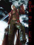Devil May Cry 3D 240x320