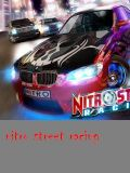 Đua xe Nitro Street 240x320